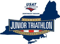 jr tri logo